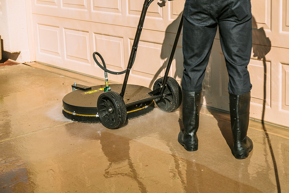 concrete-cleaner- Glendale