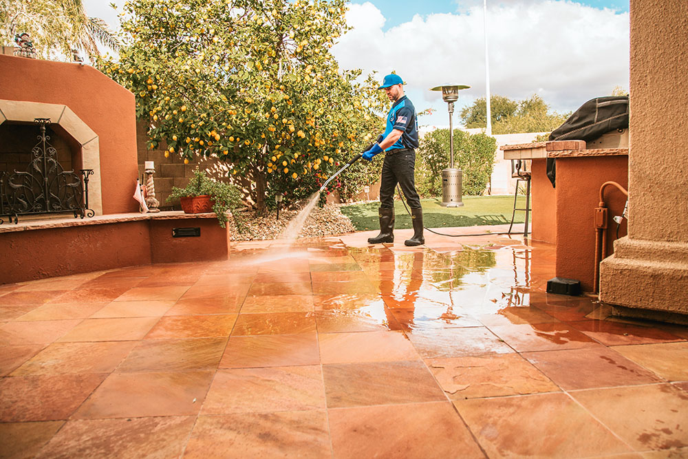 patio-cleaning- Glendale